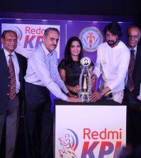 KPL trophy launch