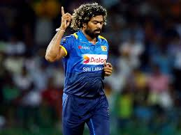 Malinga surpasses Shahid Afridi's T20I record with 99 wickets