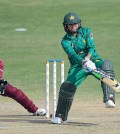 Nida Dar becomes first Pakistani women player to play in WBBL
