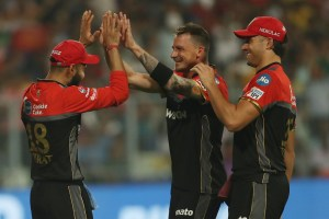 Speedster Dale Steyn to lead the pace attack of Melbourne Stars