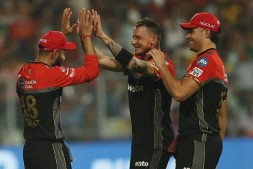 Speedster Dale Steyn to lead the pace attack of Melbourne Stars in BBL19/20