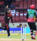 Trinbago Knight Riders through to qualifier after Pollard and Narine heroics