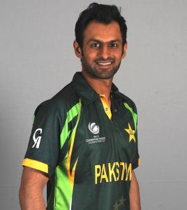 Jozi Stars sign Shoaib Malik for MSL