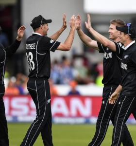 NZC signs six-year broadcast deal with Spark Sport