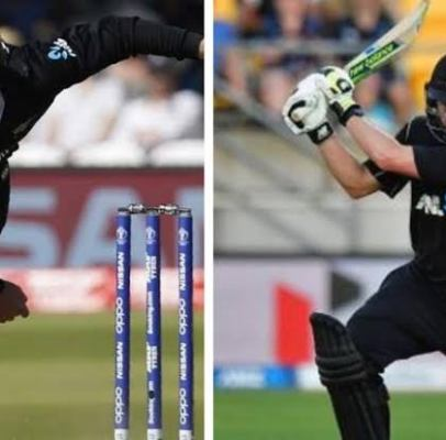 Ferguson, Munro and Seifert to face England in T20 warm-ups