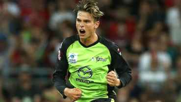 BBL19-20: Green Signs Longest Deal in Big Bash History