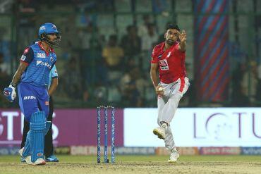 IPL2020: R.Ashwin traded to Delhi Capitals by Kings XI Punjab