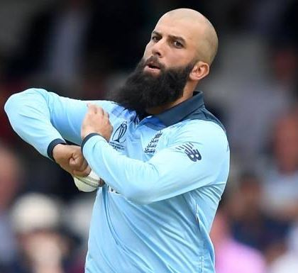 Moeen Ali joins Cape Town Blitz in MSL