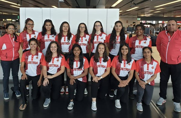 Austria Women vs Germany Women T20I Series 2020: Squads and Full schedule