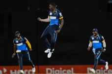 Jason Holder to replace injured Mitchell March in SRH squad
