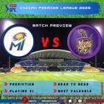 Preview: IPL 2020 Match 5 Kolkata Knight Riders vs Mumbai Indians