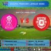 Preview: IPL 2020 Match 9 Rajasthan Royals vs Kings XI Punjab