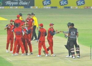 National T20 Cup Match 1 Northern vs Khyber Pakhtunkhwa
