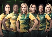 8 Proteas Women Cricketers are ready to perform in WBBL