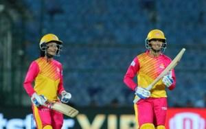 Trailblazers Squad for Women's T20 Challenge 2020