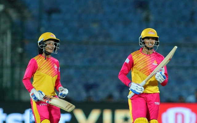 Trailblazers Squad for Women's T20 Challenge 2020