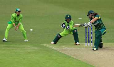 The Schedule of Pakistan women tour to South Africa announced