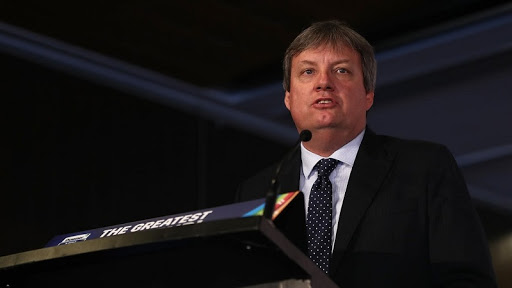Martin Snedden elected new NZC chair