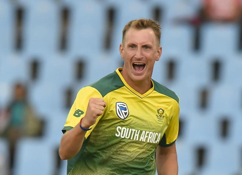 Chris Morris to play for Rajasthan Royals