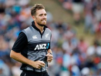 KKR sign Tim Southee as Pat Cummins' replacement for the UAE leg