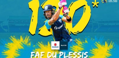 CPL 2021, Match Highlights, St Lucia Kings vs St Kitts and Nevis Patriots
