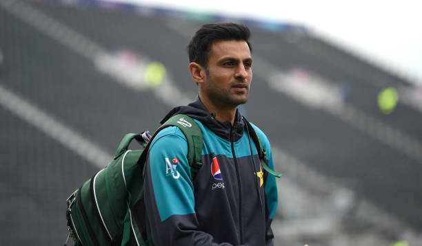 Shoaib Malik replaced Maqsood; T20 World Cup
