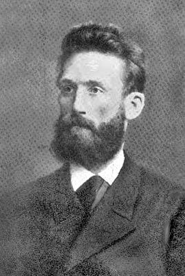 Dr Wilhelm AMEKE (1847-1886)