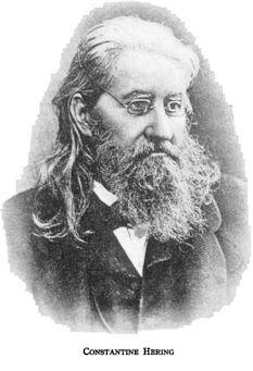 Dr Constantin HERING