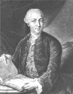 Dr Joseph Von QUARIN (1733-1814)