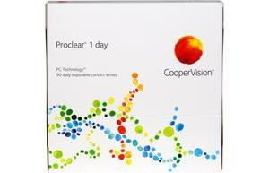 Coopervision Proclear 1Day 90pk