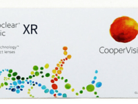 Proclear Toric XR  6Pk 2 for eye