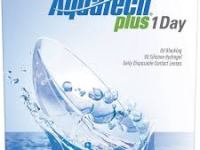Aquatech  Plus  1 Day  Multifocal  90 pk  4 for eye