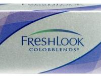 Alcon Freshlook ColorBlend Gray