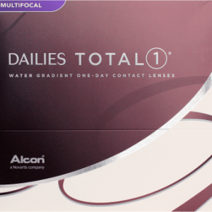 DAILIES TOTAL1 Multifocal 90pk