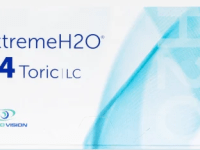 Extreme H20 54 Toric LC
