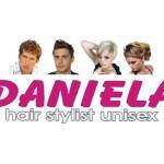 daniela_hair_styling_unisex_logo