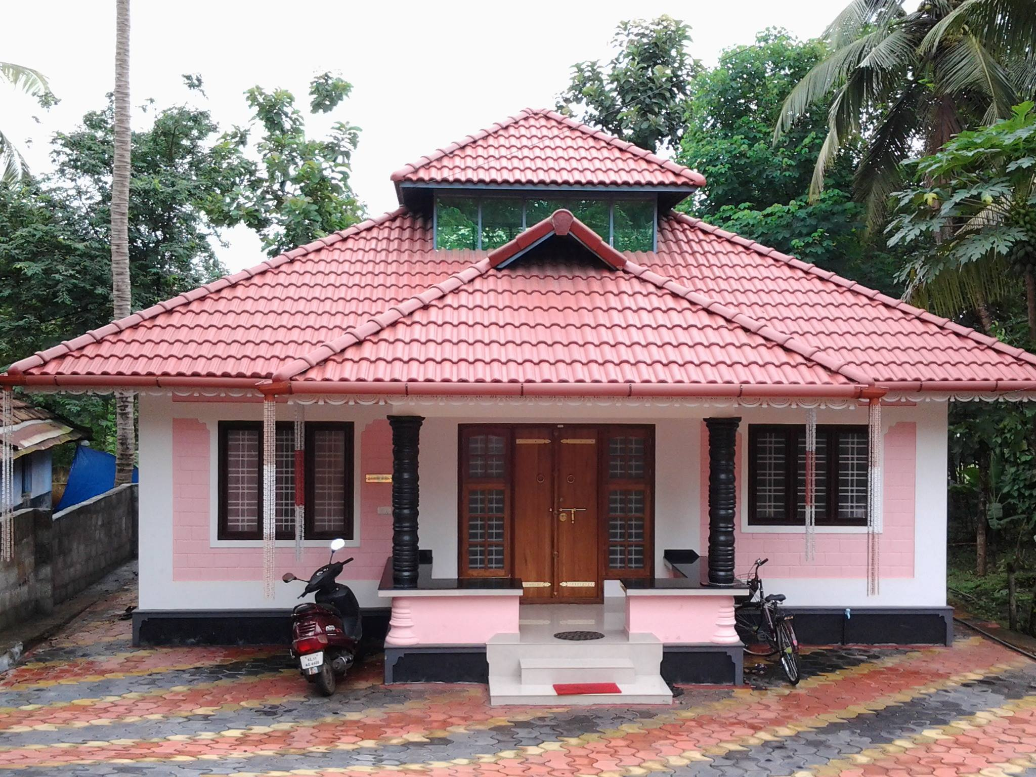 Kerala Home Design 800 Sq Feet