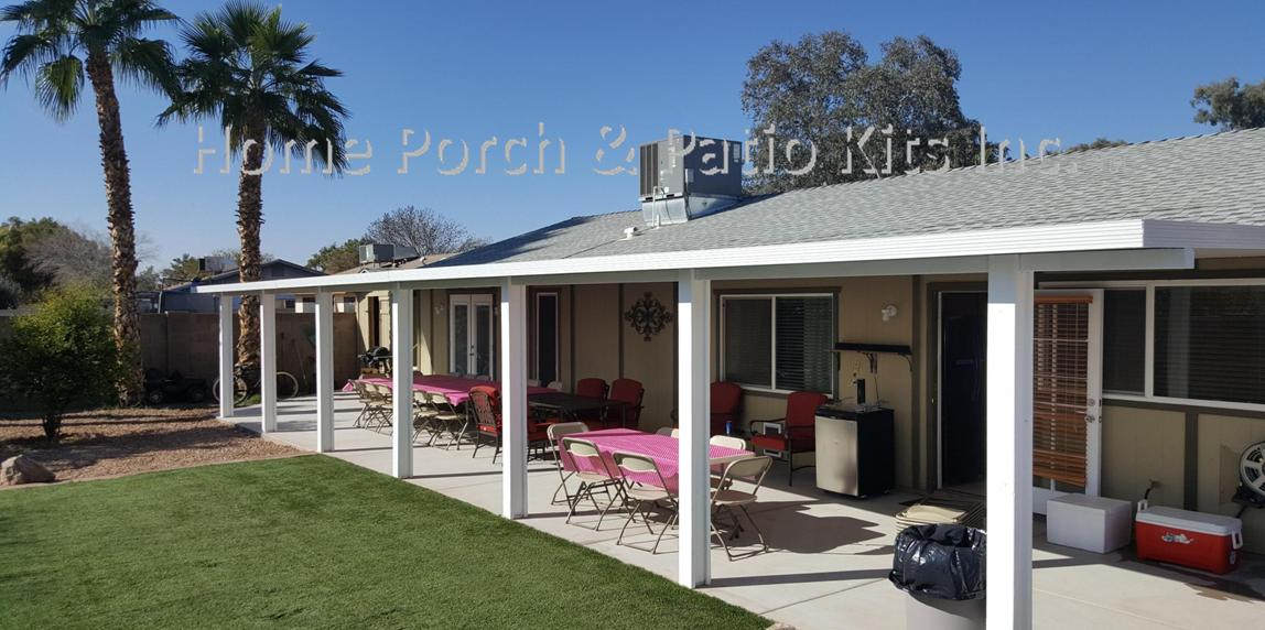 insulated patio cover kits diy patio