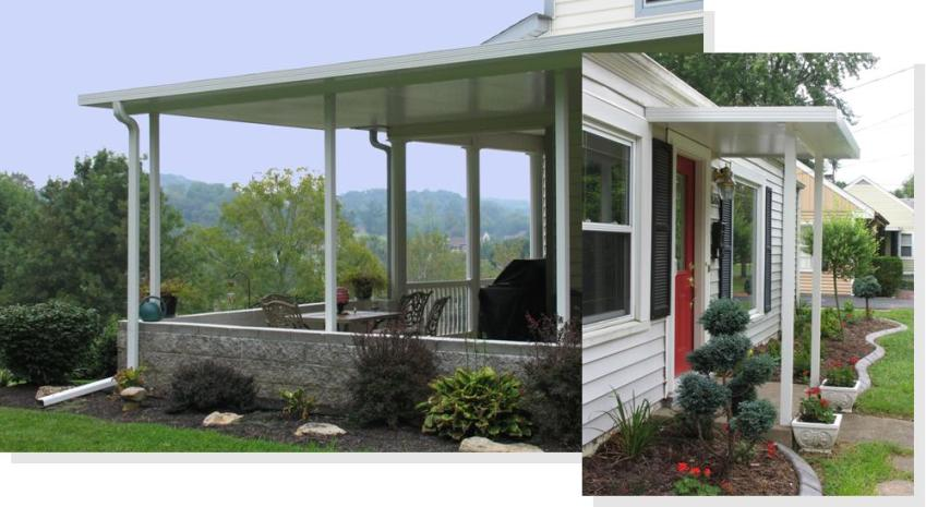 Insulated Patio Cover Kits DIY Patio Cover Amp Carport