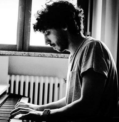Paolo Marino Piano Avatar