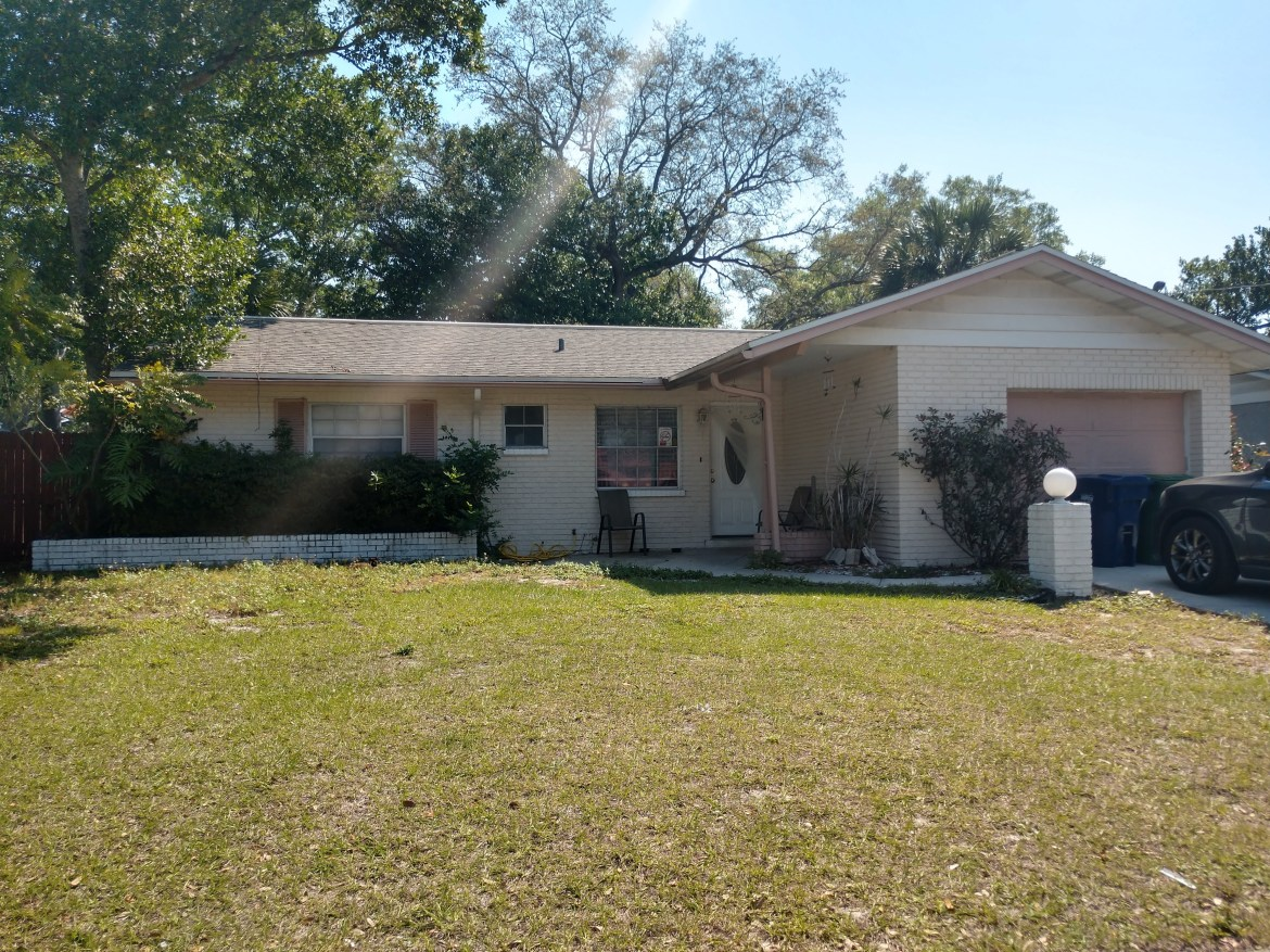 Tampa Single Family Rental