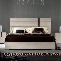 Home Quarters Bedroom Furniture Italian Teodora Set