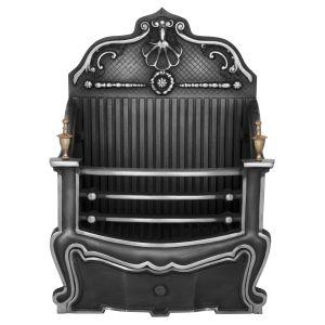 Dorchester Cast Iron Fire Basket