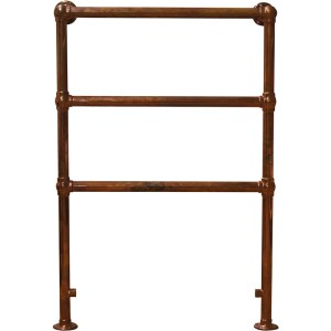 Beckingham Towel Rail – 965mm x 675mm (Copper Finish) Carron_Home Refresh