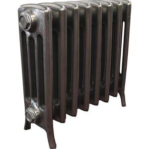 Home Refresh Arroll Edwardian 4 Column Cast Iron Radiators 960mm