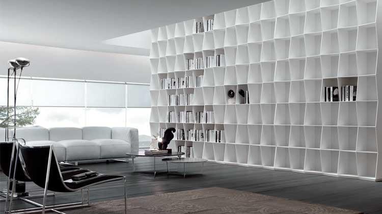 Librerie modulari nuovissime: le idee concetti di ricerca modulare