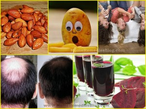Hair Loss: 19 Proven Home Remedies to Reduce Hair Fall