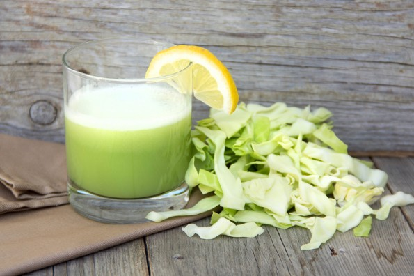 Cabbage juice for anal fistula pain relief