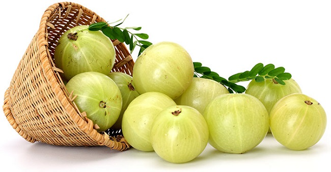 Indian Gooseberry - Amla