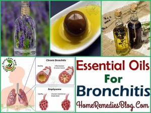 9 Essential Oils for Bronchitis – Home Treatment